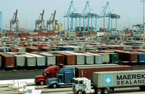 How the Ports of Los Angeles & Long Beach affect L.A. Logistics